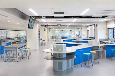 Science Mega Lab